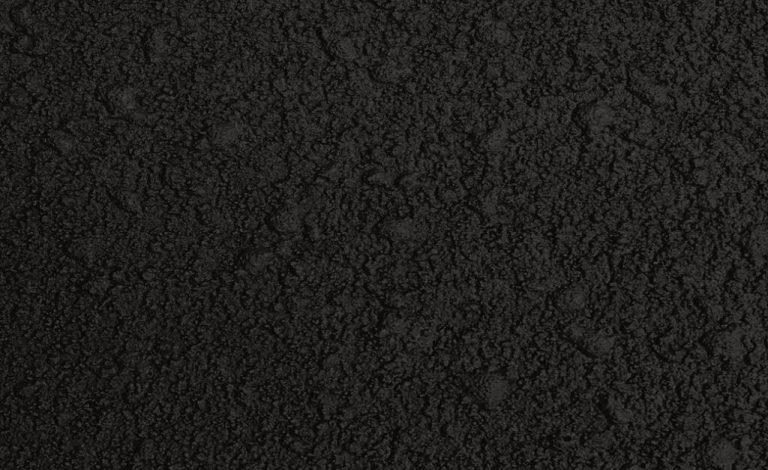 black texture spray