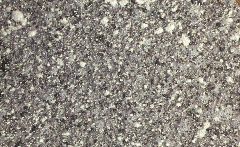 French Grey Flake texture spray