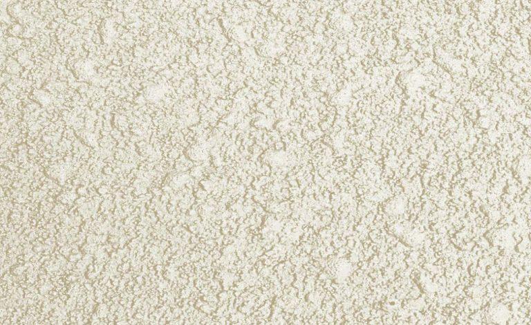 White texture spray