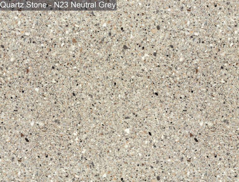 Epoxy Hyperflake - Quartz Stone