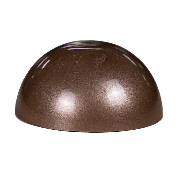 Epoxy - Art - Metallic Marble - Bronze