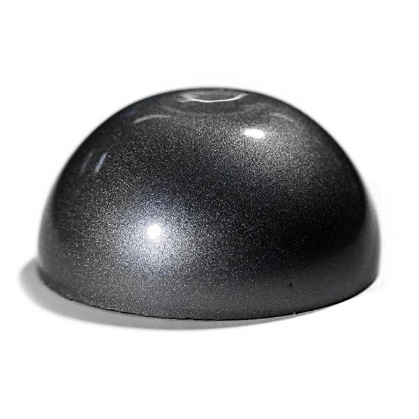 Epoxy - Art - Metallic Marble - Gun Metal