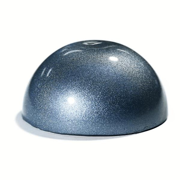 Epoxy - Art - Metallic Marble - Sea Breeze