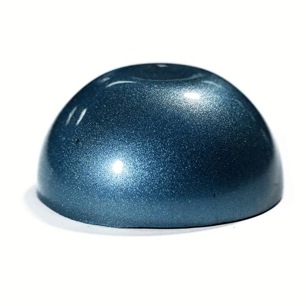Epoxy - Art - Metallic Marble - Teal