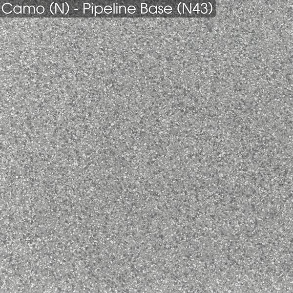 Epoxy - Ultraflake - Camo Pipeline - Nano