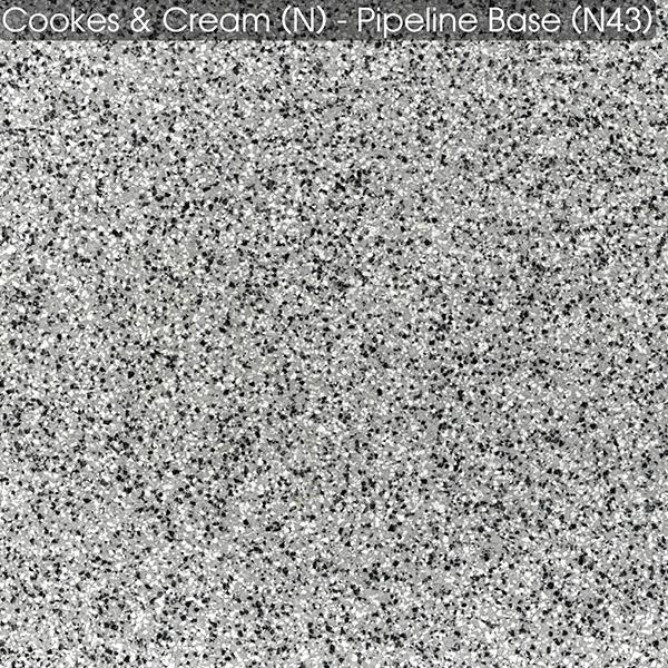 Epoxy - Ultraflake - Cookies Pipeline - Nano