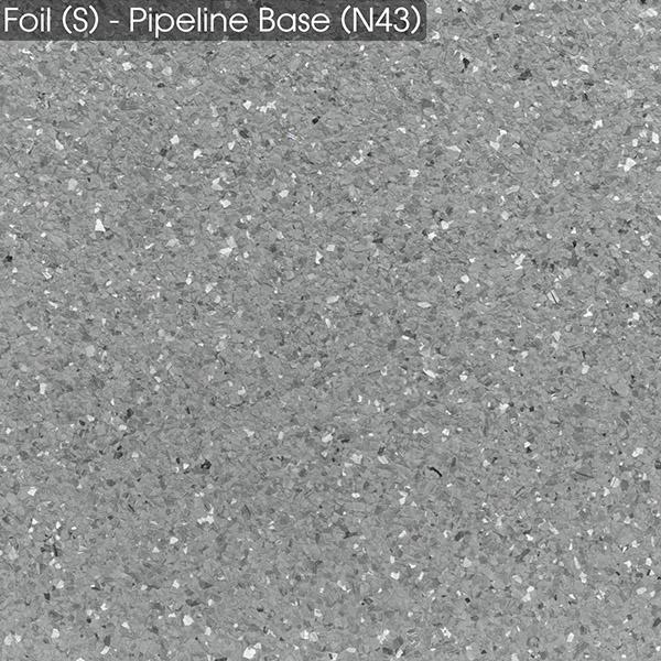 Epoxy - Ultraflake - Foil Pipeline - Small